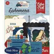 Scenic Route Icons Ephemera - Echo Park