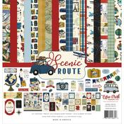 Scenic Route Collection Kit - Echo Park - PRE ORDER