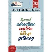 Getaway Together Dies - Scenic Route - Echo Park - PRE ORDER