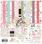 Collection Kit - Flora No.3 - Echo Park - PRE ORDER