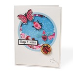 Love Bug Die Set - i-Crafter