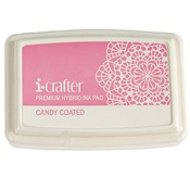 Candy Coated Hybrid Ink Pad - i-Crafter - PRE ORDER