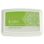 Sparkling Apple Hybrid Ink Pad - i-Crafter