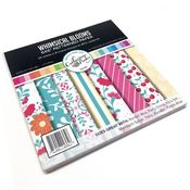 Whimsical Blooms 6x6 Paper Pack - Catherine Pooler