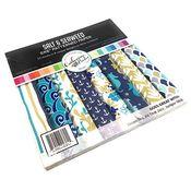 Salt and Seaweed 6x6 Paper Pack - Catherine Pooler
