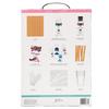 Color Pour Resin Starter Kit - American Crafts