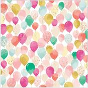 And Many More Specialty Paper - Pink Paislee - PRE ORDER