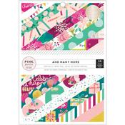 """And Many More 6""""X8"""" Paper Pad - Pink Paislee - PRE ORDER"""