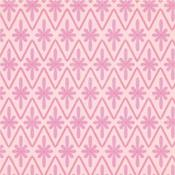 Adore Patterned Single-Sided Paper - American Crafts