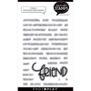 Friend Stamp Set - Say It With Stamps - Photoplay - PRE ORDER