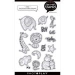 Baby Hugs & Kisses Stamp Set - Say It With Stamps - Photoplay - PRE ORDER
