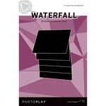 Black Waterfall Manual 4x6 - Photoplay