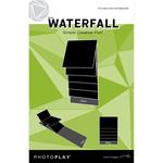 Black Waterfall Mechanical 4x4 - Photoplay