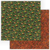 Toucans Paper - A Walk on the Wild Side - Photoplay - PRE ORDER