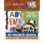 A Walk on the Wild Side Ephemera - Photoplay
