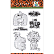 A Walk on the Wild Side Stamp - Photoplay - PRE ORDER