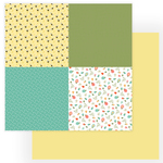 Tulla & Norbert Quad 2 Paper