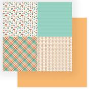 Tulla & Norbert Quad 3 Paper