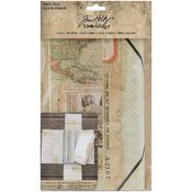 Idea-Ology Travel Folio - Tim Holtz - PRE ORDER