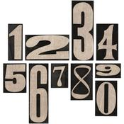 Idea-Ology Number Blocks - PRE ORDER