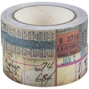 Idea-Ology Fabric Tape - PRE ORDER