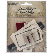 Idea-Ology Stitched Scraps - PRE ORDER
