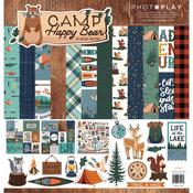 Camp Happy Bear Collection Pack - Photoplay
