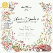 Farm Meadow 6 x 6 Paper Pad - Craft Consortium - PRE ORDER