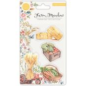 Farm Meadow Clear Stamp Set 2 - Craft Consortium