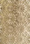 Kaleidoscope - Sizzix 3D Texture Fades Embossing Folder By Tim Holtz