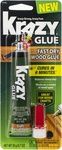 Krazy Glue For Wood