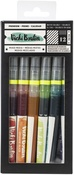 Vicki Boutin Mixed Media Watercolor Markers 12/Pkg