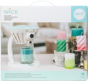 We R Wick Candle Machine Kit - United States Version