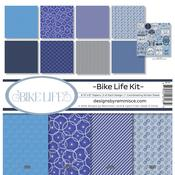 Bike Life Reminisce Collection Kit