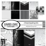Game Day: Cheerleading Reminisce Collection Kit
