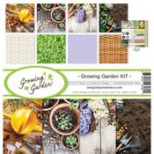 Growing Garden Reminisce Collection Kit