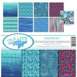 Sea Life Reminisce Collection Kit