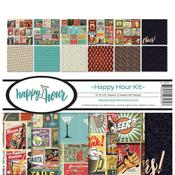 Happy Hour Reminisce Collection Kit - PRE ORDER