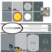 Wrestling Reminisce Collection Kit