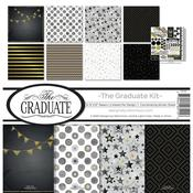 The Graduate Reminisce Collection Kit