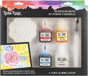 Brea Reese Watercolor Ink Kit