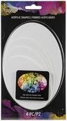 Ovals - Brea Reese Acrylic Shapes