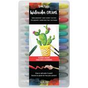Classic Colors - Brea Reese Watercolor Creams 12/Pkg
