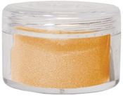 Caramel Toffee - Making Essentials Opaque Embossing Powder - Sizzix