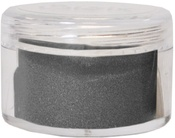 Earl Grey - Making Essentials Opaque Embossing Powder - Sizzix