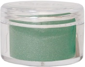 Agave - Making Essentials Opaque Embossing Powder - Sizzix