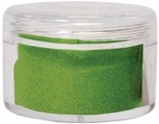 Lush Leaves - Making Essentials Opaque Embossing Powder - SIzzix