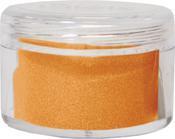 Mango Tango - Making Essentials Opaque Embossing Powder - Sizzix