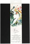 "Paper Fashion Watercolor Paper Sketchbook 9""X12"""