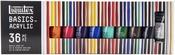 Assorted Colors - Liquitex BASICS Acrylic Paint 22ml 36/Pkg
